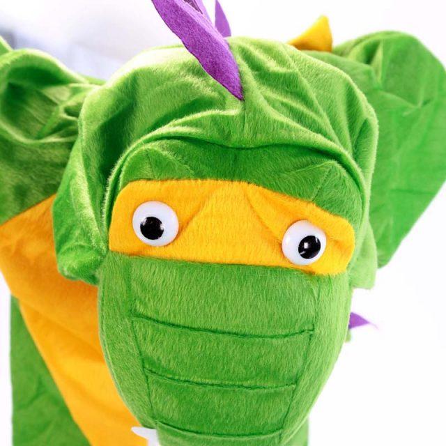 Party Dinosaur Costume for Boys