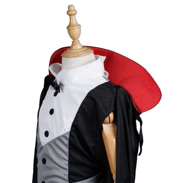 Halloween Vampire Costume for Boys