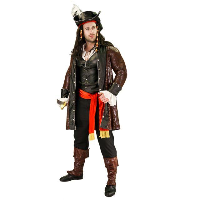 Pirate Men's Cosplay Costume