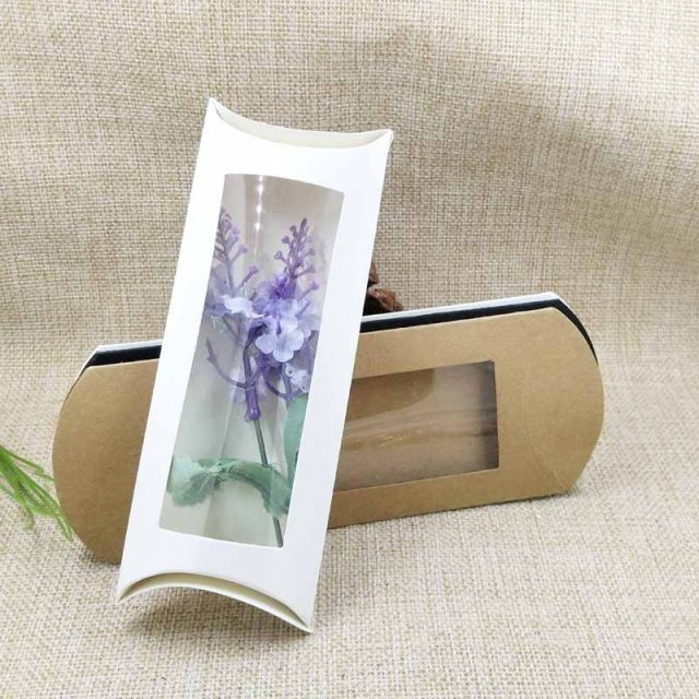 Colorful Cardboard Gift Box