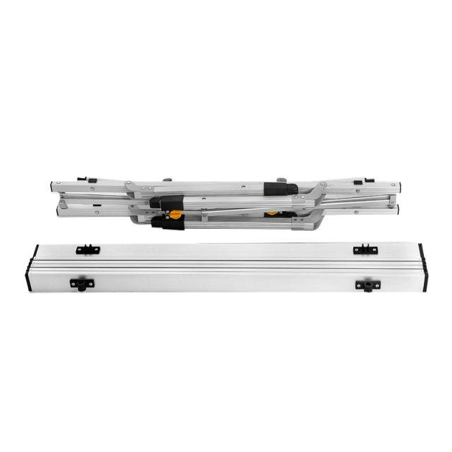 Portable Folding Picnic Aluminum Table