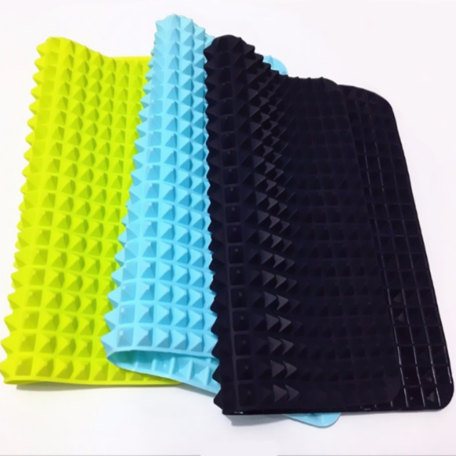 Multifunctional Heat-Resistant Non-Stick Eco-Friendly Silicone Baking Mat