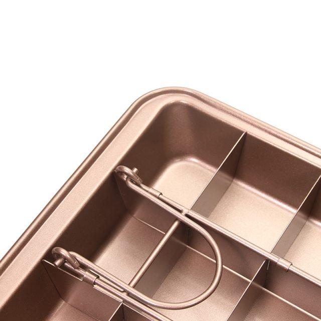 Brownie Baking Pan