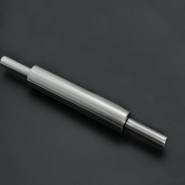 Stainless Steel Non Stick Rolling Pin