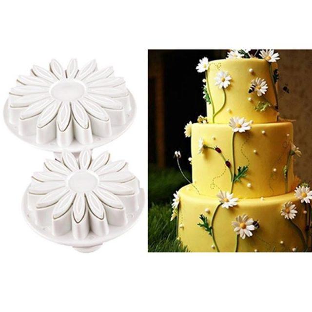 Cake Decorating Molds 33 pcs/Set