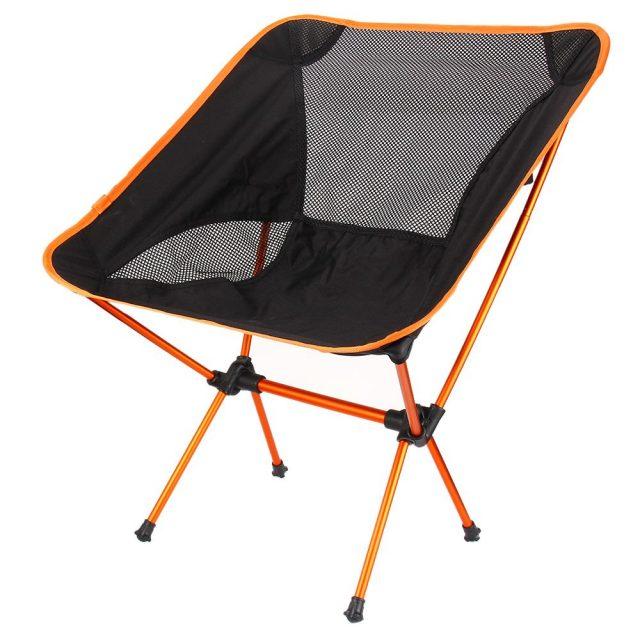 Convenient Portable Lightweight Camping Folding Chair