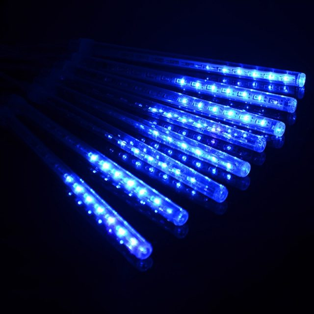Luminous Comets Outdoors Party LED Fairy Lights