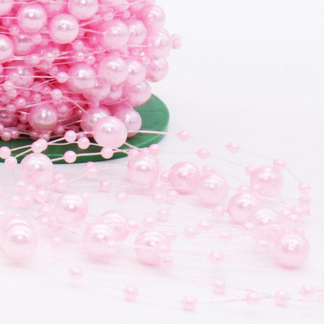 Wedding Decoration Artificial Pearls Garlands