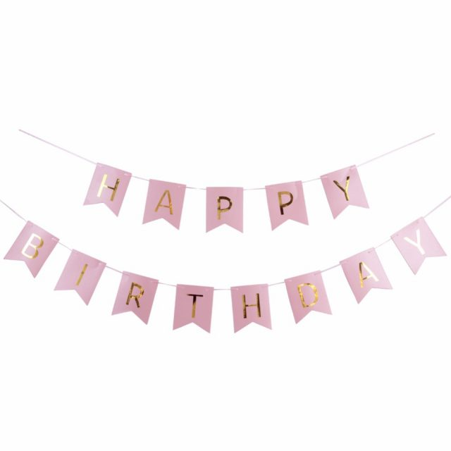Cute Tissue Paper Party Decoration