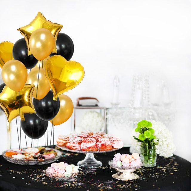 Birthday Party Balloons 14 pcs/Set