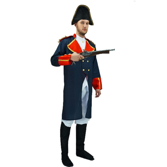 Men's General Costume