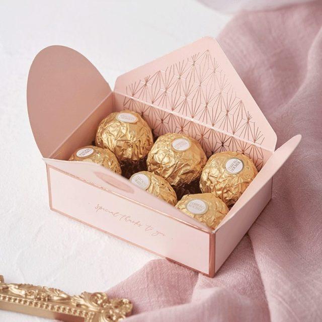 10pcs Retro Candy/Gift Box Gift